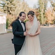 Wedding photographer Kseniya Grafskaya (GRAFFSKAYA). Photo of 10.10.2017