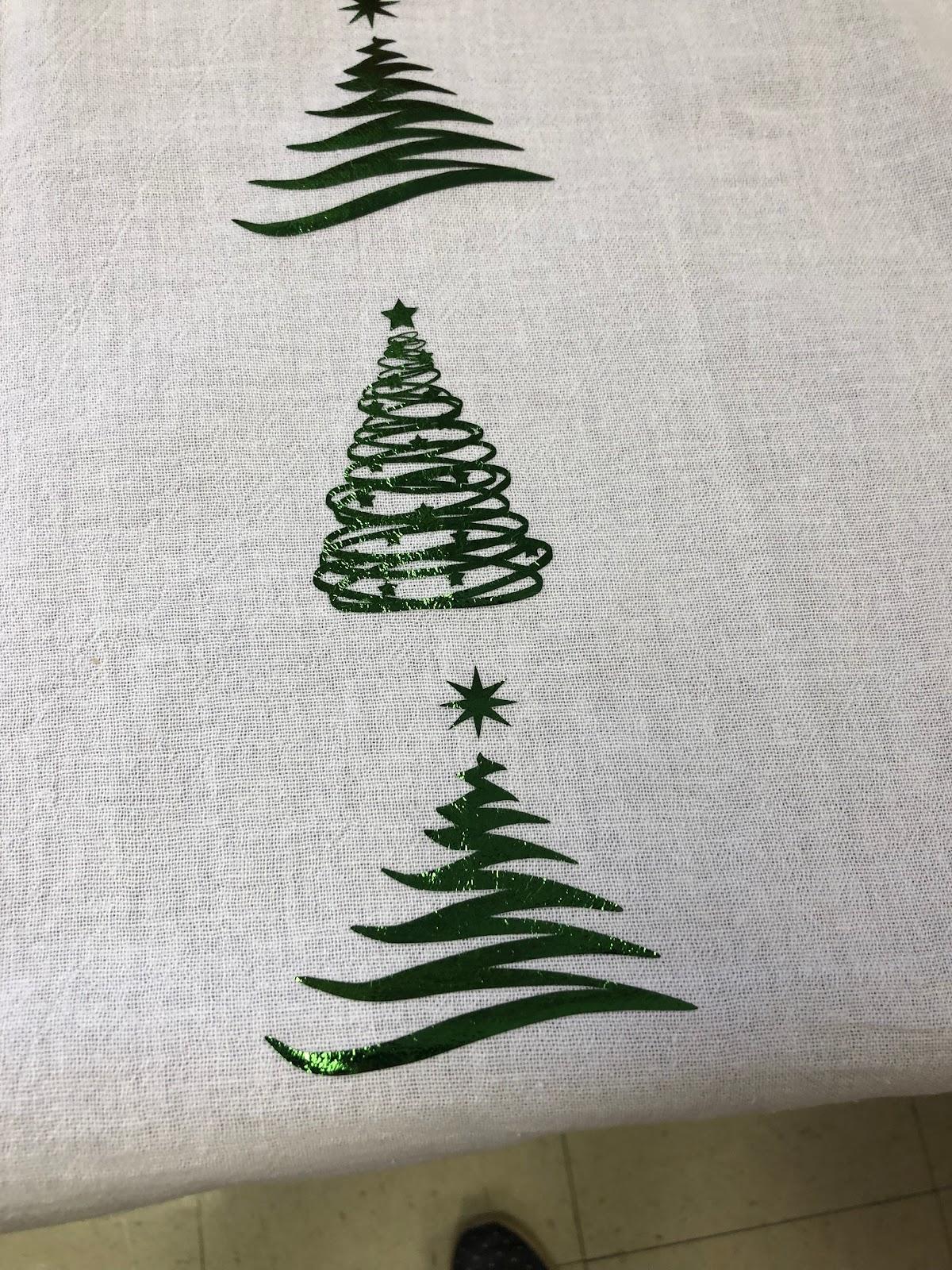 Christmas Towel #6
