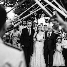 Wedding photographer Ilias Kimilio kapetanakis (kimilio). Photo of 29.01.2018