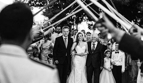 Φωτογράφος γάμου Βόλος(kimilio). Φωτογραφία: 29.01.2018