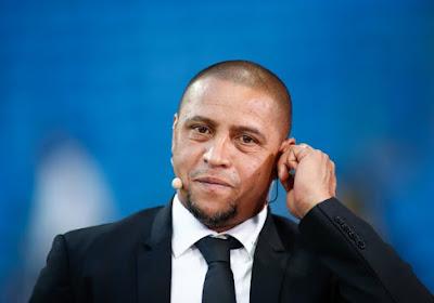 """Roberto Carlos demande de l'aide pour sauver son ancien club de la faillite : """"Parce que je n'ai pas l'argent pour le faire moi-même"""""""