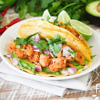 Jackfruit Asada Street Tacos