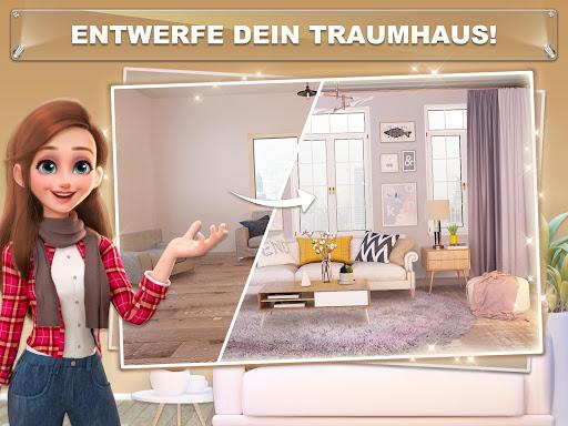 Mein Zuhause - Entwerfe Träume  screenshots 7
