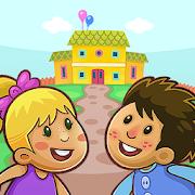 Kiddos in Kindergarten - Free Games for Kids app analytics