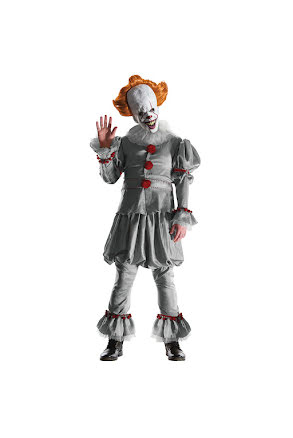 Dräkt, Pennywise IT