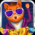 > Fortune Cat Magical Kingdom icon