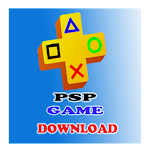 PSP GAME DOWNLOAD: Emulator and ISO 1.0