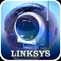 uLinksysCam: IP Camera Viewer icon