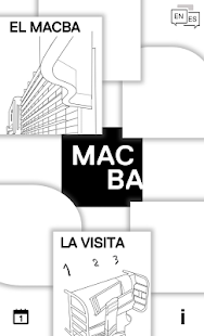 MACBA- screenshot thumbnail