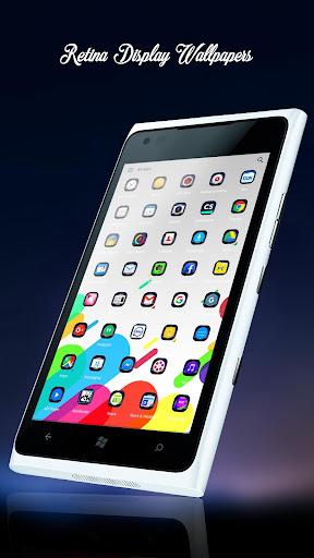 Theme for Meizu MX6 1.0.1 screenshots 2