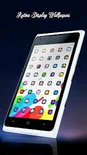 Theme for Meizu MX6 - náhled