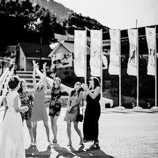 Bryllupsfotograf Nadya Yamakaeva (NdYm). Foto fra 15.11.2016