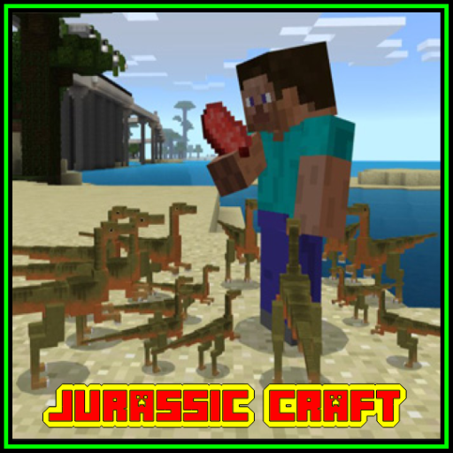 Jurassic Craft Addons MCPE 1 0 Apk Download - bestaddonsmcpe