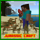 Jurassic Craft Addons MCPE icon