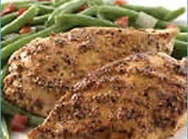 Baked Chicken Breast Supreme Recipe