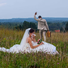 Wedding photographer Aleksey Goryaev (Alex1984). Photo of 18.08.2013