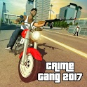 San Andreas Crime City Gangster 3D icon