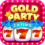 Gold Party Casino: Free Slots Icon