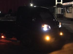 ハイゼットトラック  のカスタム事例画像 hiroakiさんの2021年01月25日03:23の投稿