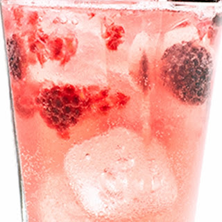 Raspberry Rose Sparkler Recipe