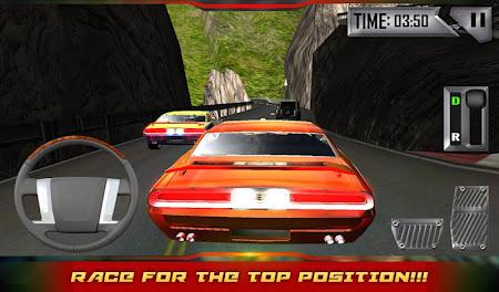 Hill Climb Car Racing Fever 3D 1.0.1 screenshot 110787