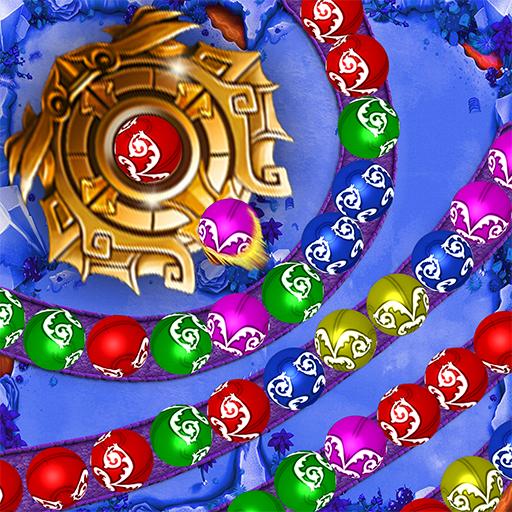 Marble Balls Mania