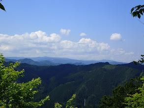 段戸山・寧比曽岳など(南)