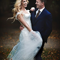 Wedding photographer Mindaugas Nakutis (nakutis). Photo of 27.01.2016