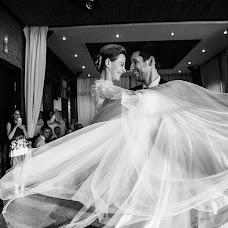 Wedding photographer Liliya Barinova (barinova). Photo of 02.03.2017