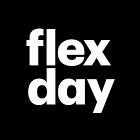 Flexday: Spaces to meet and work
