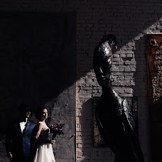 Wedding photographer Elena Gorina (Gorina). Photo of 07.09.2016