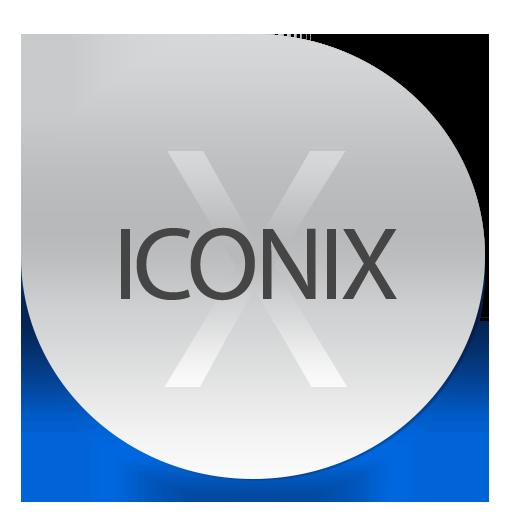 Iconix Theme