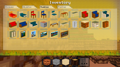 BlockBuild: Craft Your Dream World android2mod screenshots 6
