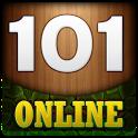 101 Online icon