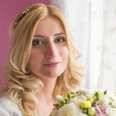 Wedding photographer Irina Zverkova (zverkova). Photo of 24.06.2016