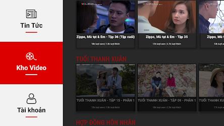 VTV Go for Smart TV