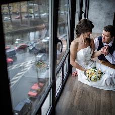 Wedding photographer Kseniya Popova (myyyy). Photo of 20.05.2016