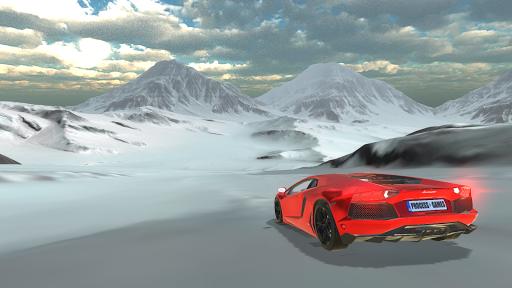 Aventador Drift Simulator 2 1.1 screenshots 7