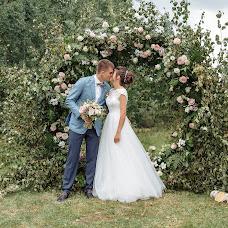 Wedding photographer Alena Ananeva (alena-ananeva). Photo of 10.09.2018