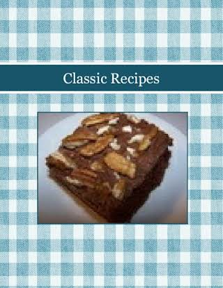 Classic Recipes