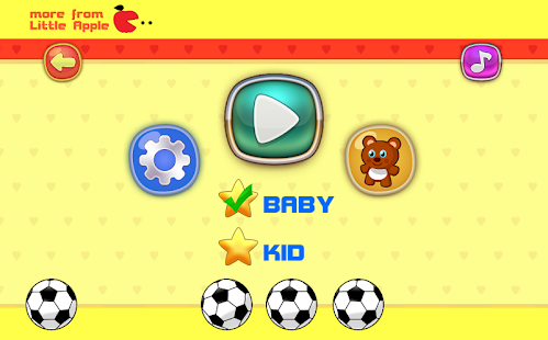Children Puzzle for Kids free- screenshot thumbnail