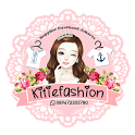 Kitie Fashion icon