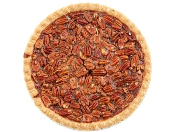 My Big Mama's Pecan Pie Recipe