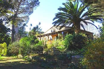 villa à Palau-del-Vidre (66)