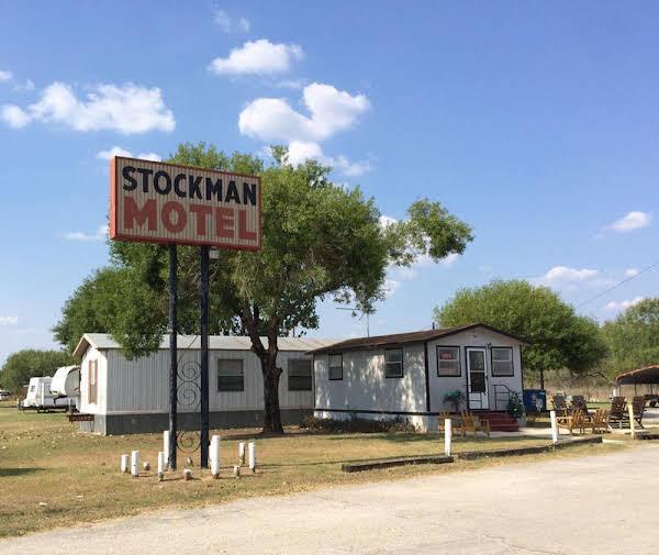 Stockman Motel