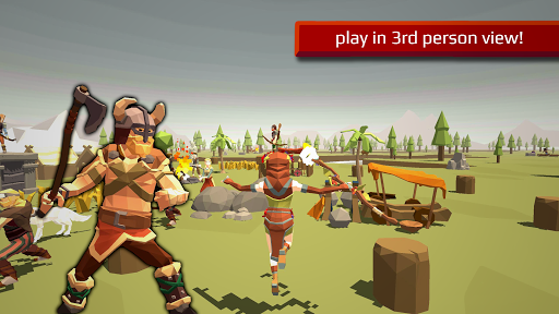 Viking Village 8.2 screenshots 18