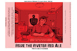 Hard Knocks Riveter Red