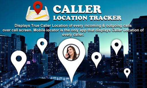 Mobile Caller ID Location Tracker  screenshots 9