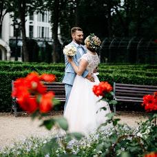 Wedding photographer Aleksandr Vinogradov (sanchous89). Photo of 25.10.2018