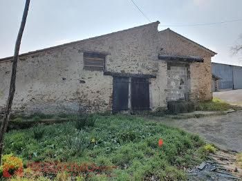 maison à Drain (49)